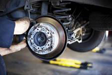 5 Signs Your Car Needs Brake Repair ASAP