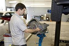 Top Signs it is Time for Transmission Repair