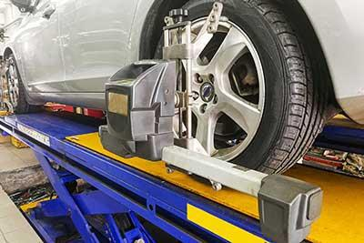 Does My Car Need a Wheel Alignment? - Auto Check