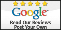 Read and Write Google Reviews Kingsland Blvd